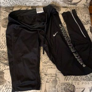 Nike Dryfit leggings